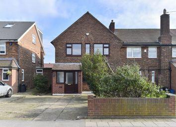 Thumbnail 3 bed semi-detached house for sale in Barley Lane, Goodmayes, Ilford