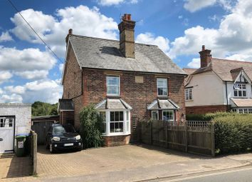 Thumbnail 3 bed semi-detached house for sale in Church Street, Rudgwick, Horsham