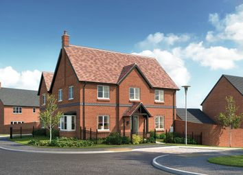 "Thumbnail 4 bed property for sale in ""The Somerton"" at Highlands Lane, Rotherfield Greys, Henley-On-Thames"