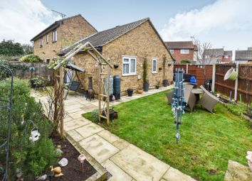 Thumbnail 1 bed bungalow for sale in Muswell Walk, Clacton-On-Sea