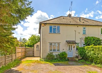 Thumbnail 3 bed semi-detached house for sale in Station Road, Puckeridge, Ware