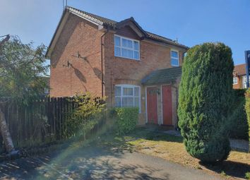 Thumbnail 1 bedroom terraced house to rent in Lysander Close, Woodley, Reading