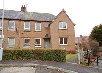 Thumbnail 2 bed flat for sale in Sandyhill Crescent, St. Andrews