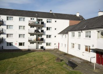 Thumbnail 2 bed flat to rent in Cowane Street, Stirling Town, Stirling