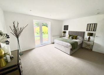 Thumbnail 2 bed maisonette for sale in Wycombe Lane, Wooburn Green, High Wycombe