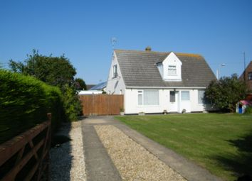 Thumbnail 4 bed detached bungalow for sale in Beacon Way, Skegness