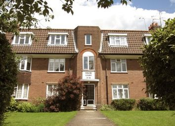 Thumbnail 2 bed flat to rent in Kelvin Court, St Margarets