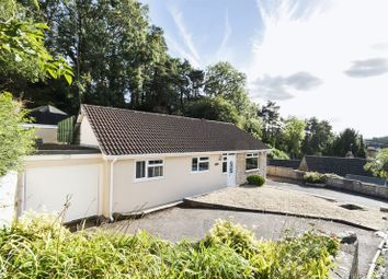 Thumbnail 3 bed detached bungalow for sale in Tyning Hill, Radstock
