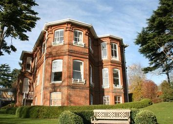 Thumbnail 2 bed flat to rent in Warren House, 17 St Peters Avenue, Reading