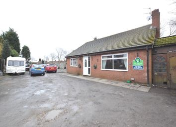 Thumbnail 2 bed bungalow for sale in Gerards Lane, Sutton, St. Helens