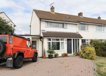 4 bed semi-detached house for sale in Thackeray Avenue, Clevedon BS21
