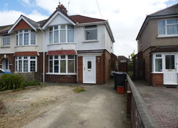 Thumbnail 3 bedroom property to rent in Northern Road, Swindon