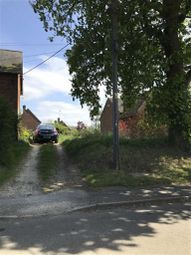 Thumbnail Land for sale in 88, Church Street, Naseby, Northamptonshire