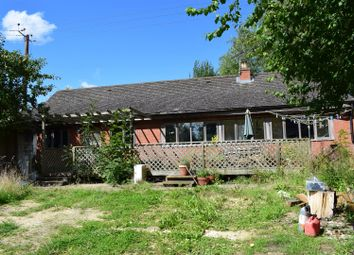 Thumbnail 2 bed detached bungalow for sale in Banbury Road, Pillerton Priors, Warwick