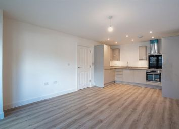 Thumbnail 2 bed flat for sale in Dover Street, Canterbury