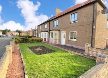 Thumbnail 2 bed flat for sale in Albert Avenue, Grangemouth