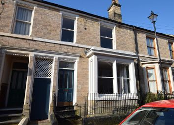 Thumbnail 5 bed terraced house for sale in Otter Street, Strutts Park, Derby