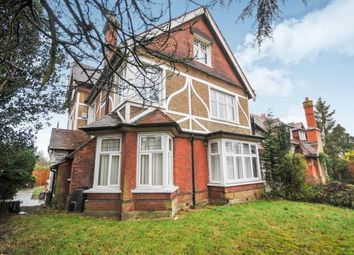 Thumbnail 1 bed flat for sale in Croham Park Avenue, South Croydon, .