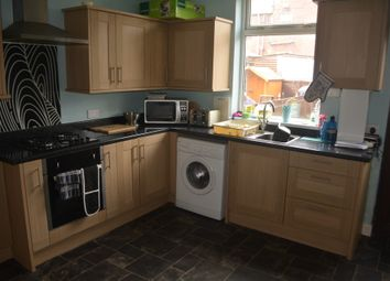 Thumbnail 3 bed terraced house for sale in Fielding Road, Sheffield
