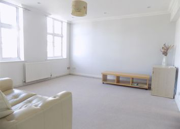 Thumbnail 4 bed flat to rent in Cornfield Terrace, Eastbourne