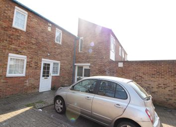 Thumbnail 4 bed terraced house for sale in Brockles Mead, Harlow