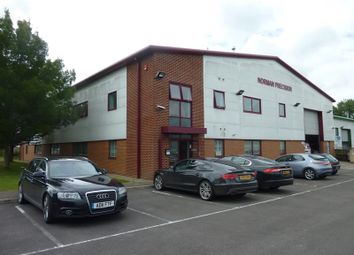 Thumbnail Light industrial for sale in Unit 3 - The Brunel Centre, Stroudwater Business Park, Brunel Way, Stonehouse