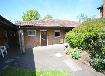 Thumbnail 1 bedroom semi-detached bungalow for sale in Birch Walk, The Firs, Nottingham