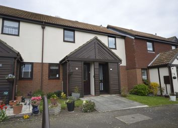 Thumbnail 2 bed flat for sale in Flack Gardens, Hoo, Rochester