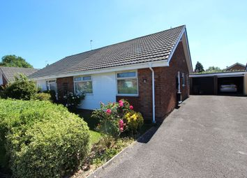 Thumbnail 2 bed bungalow for sale in Kingston Avenue, Clevedon