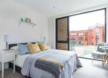 Thumbnail  Studio to rent in Harrovian House, 2A Woodlands Road, Harrow