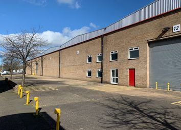 Thumbnail Industrial to let in 10-16 Eldon Way, Crick, Northamptonshire