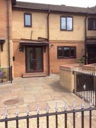 Thumbnail 2 bed terraced house to rent in Cliff Road, Hessle