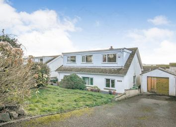 5 bed detached house for sale in Croft Road, Broad Haven SA62