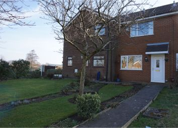 Thumbnail 2 bed terraced house for sale in The Walkway, Bolton