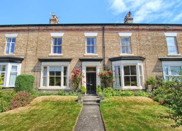 Thumbnail 7 bed terraced house for sale in St. Vincent Terrace, Redcar