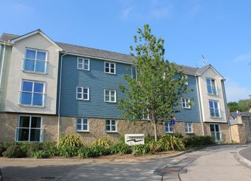 Thumbnail 2 bed flat for sale in College Hill, Penryn
