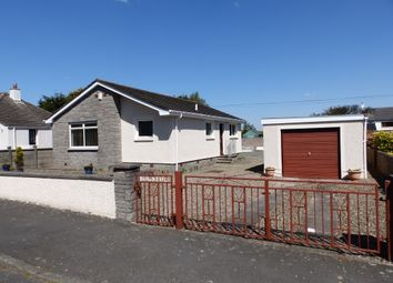 Thumbnail 2 bed bungalow for sale in 24 Liddesdale Road, Stranraer