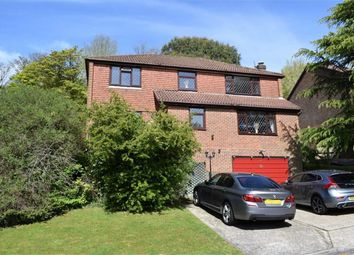 4 bed detached house for sale in Beauport Gardens, St Leonards-On-Sea, East Sussex TN37
