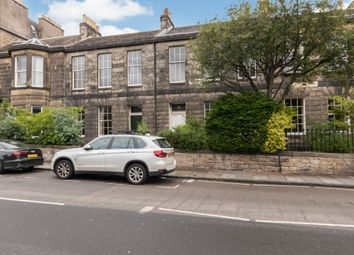 Thumbnail 3 bed terraced house for sale in 31 Howard Place, Edinburgh