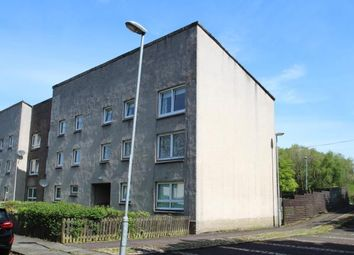 Thumbnail 2 bed flat for sale in Ash Road, Cumbernauld, Glasgow, North Lanarkshire