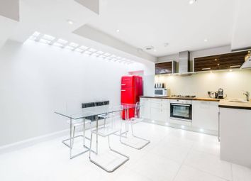 Thumbnail 2 bed maisonette for sale in Gironde Road, Fulham Broadway, London