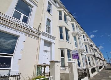 Thumbnail 4 bed flat for sale in South Parade, Southsea