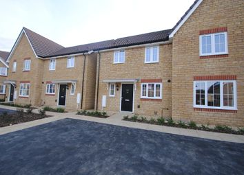 Thumbnail 3 bed semi-detached house for sale in The Homelands, Bishope Cleeve, Cheltenham
