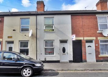 Thumbnail 2 bedroom terraced house for sale in Reeves Road, Derby