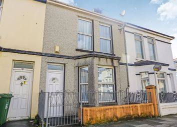 2 bed terraced house for sale in Wordsworth Road, Plymouth PL2