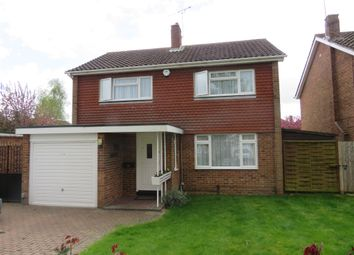 Thumbnail 4 bed detached house for sale in Webster Close, Maidenhead