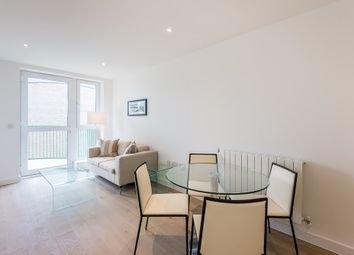 Thumbnail 1 bed flat for sale in Ottley Drive, Kidbrooke, London