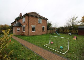 Thumbnail 4 bed semi-detached house for sale in Mellis Road, Burgate, Diss