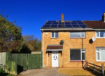 Thumbnail 3 bed semi-detached house for sale in Ribble Close, Brockworth, Gloucester