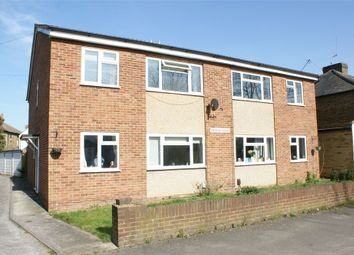Thumbnail 2 bed flat to rent in Queens Road, Hersham, Walton-On-Thames, Surrey